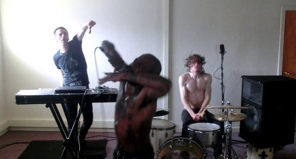 Death Grips: The Money Store