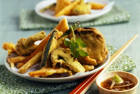 Makino: Authentic Japanese Food in Zamalek