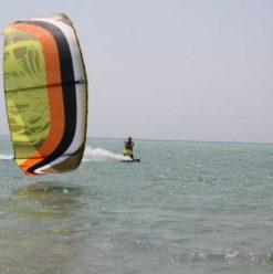 كايت لووب: تعلم الطيران الشراعي وقضي يوم رائع في سيناء