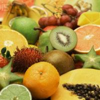 سعودى: فاكهة مدهشة فى الشيخ زايد