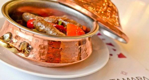 Tamara Lebanese Bistro: New Citystars Restaurant Opens in Time for Ramadan
