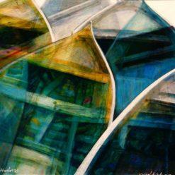 جاليرى تاش للفنون: معرض إنكاونتر