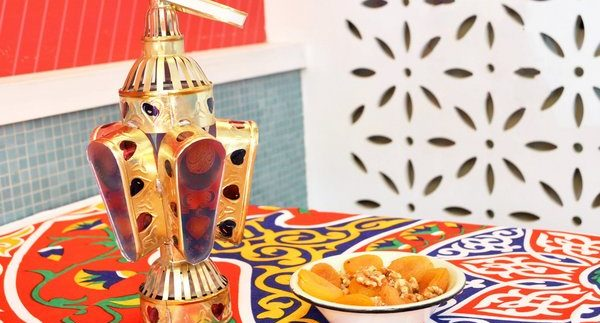 Cairo Kitchen: The Ramadan Edition