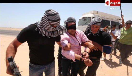Ramez Tha'lab El Sahara: Disturbingly Sadistic Ramadan Prank Show