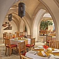 عمر كافيه: بوفيه مفتوح بكميات ضخمة للأفطار فى ماريوت الزمالك