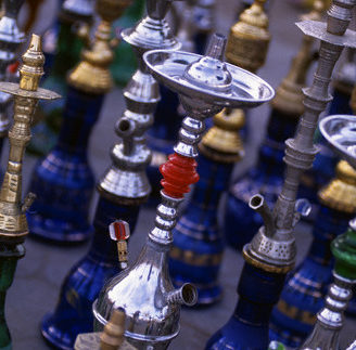 Top Five Ramadan Shisha Spots in Cairo