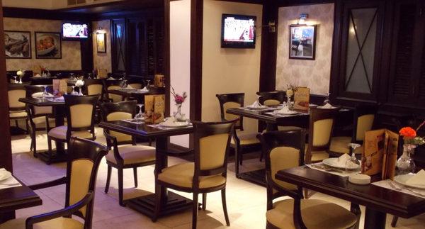 مشاوي: أحلى مشويات على الأفطار في مصر الجديدة