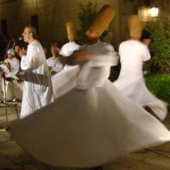 مجموعة الغوري الراقصة في وكالة الغوري
