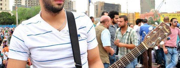 حفل رامي عصام بساقية الصاوي