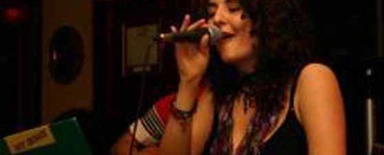 إلينورا إنوتا في كايرو جاز كلوب