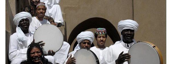 نابا نور في مسرح الضمة