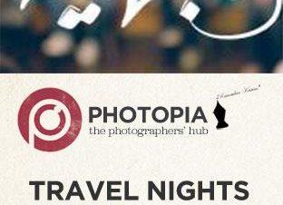 ليالي السفر: سهرة الموسيقى مع فريق بهية في فوتوبيا