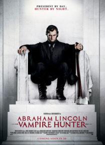 إبراهام لنكولن: صياد مصاص الدماء – Abraham Lincoln: Vampire Hunter