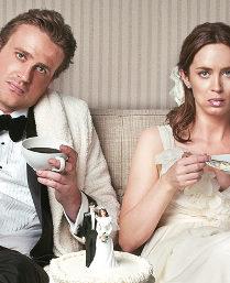 خمس سنوات خطوبة – The Five year Engagement