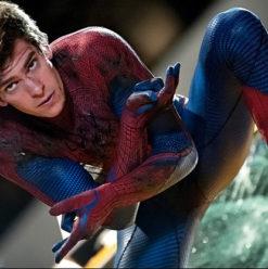 رجل العنكبوت المذهل – The Amazing Spider Man 3D