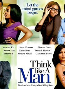 فكر كرجل – Think Like a Man