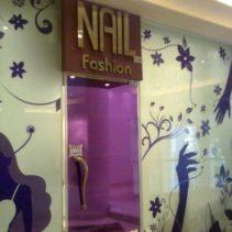 نيل فاشون – Nail Fashion