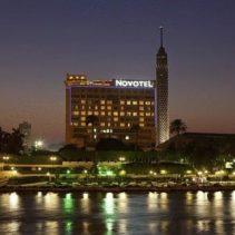 نوفوتيل كايرو البرج – Novotel Cairo El Borg