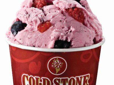 كولد ستون كريمري - Cold Stone Creamery