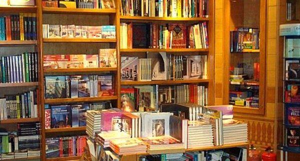 دار الشروق: مكتبة هادئة ومريحة فى داندى مول