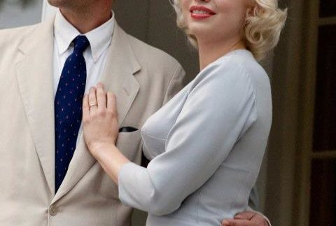 My Week with Marilyn: Weak, Lop-Sided Look at Fame