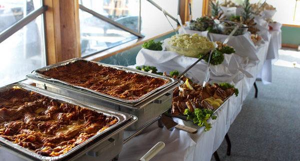 سي هورس كلوب: بوفيه مفتوح وأكل شرقي تقليدي في المعادي