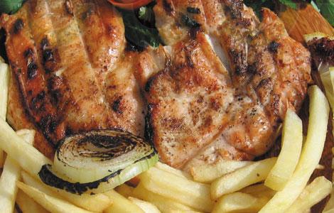 أوليڤز: إفطار لبناني لذيذ لكن مستفز في سيتي ستارز