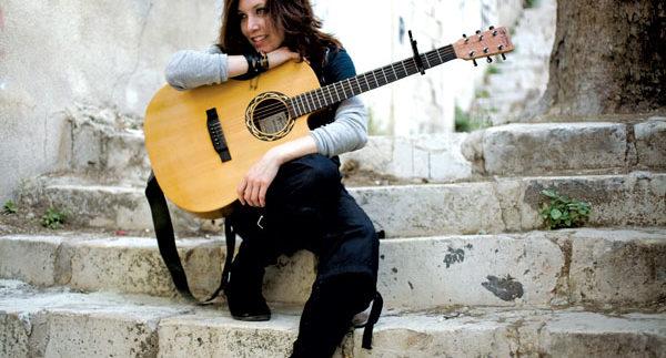 Hana Malhas and the Overthinkers' Cairo Tour