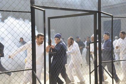 El Heroob: Ramadan Revolution Drama