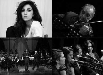 دليل أحداث نهاية الأسبوع: علي الحجار وأمسيات شعرية ومسرح ومعارض فنية