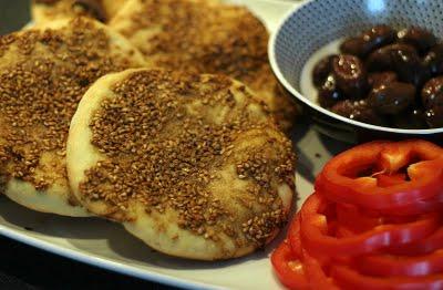Oya Lounge: Simple Ramadan Sohour in Mohandiseen