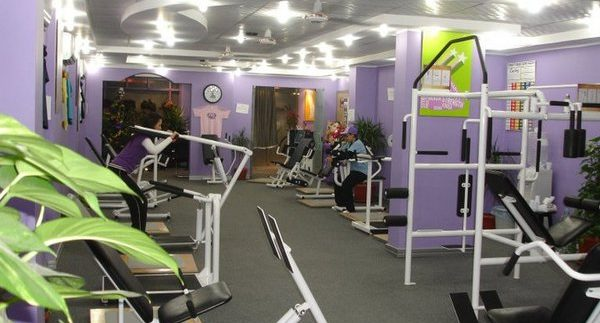 Curves: Short, Sharp Workouts in Maadi