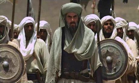 Omar: Conservative, Islamic Ramadan Biopic