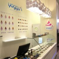 Yoggy's: DIY Frozen Yoghurt Treats in Mall of Arabia