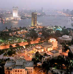 Enjoy Eid in Style, Right Here in Cairo