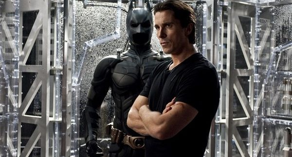 The Dark Knight Rises: A Perfect Conclusion