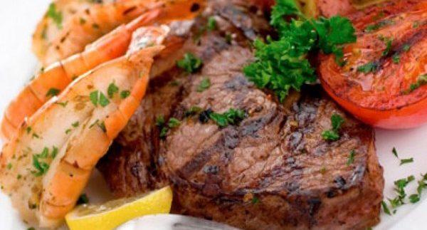 لو ريڤ: مطعم عالمي وكافيه أنيق في مدينة الرحاب