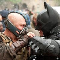 صحوة فارس الظلام: عندما يشارك باتمان فى الثورة المصرية!