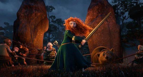 Brave: Beautiful, Enjoyable, Unremarkable