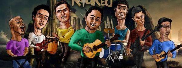 حفل فرقة كراكيب في ساقية الصاوي