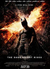 صحوة فارس الظلام – The Dark Knight Rises