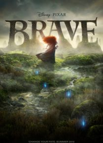 شجاعة – Brave