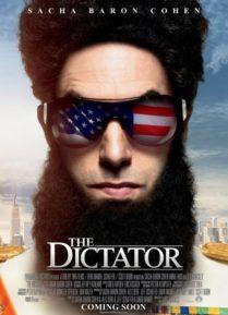 الديكتاتور – The Dictator