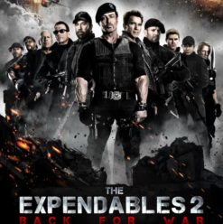 فريق الدمار 2 – The Expendables 2