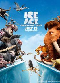 العصر الجليدي: تباعد القارات – Ice Age: Continental Drift