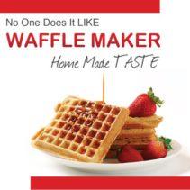 وافل ميكر – Waffle Maker