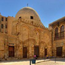 قصر بشتك – Beshtak Palace