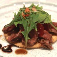 Salt: Exquisite French Cuisine in Heliopolis