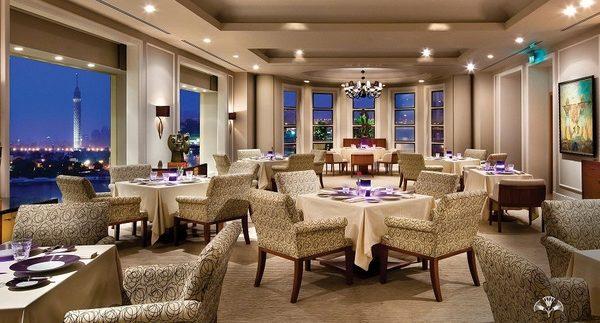 """اكسب! وجبة برانش لفردين في مطعم """"فلور تن"""" في فندق كمبنسكي النيل"""