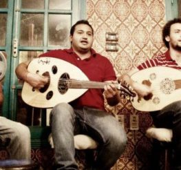 Baheya: Music, Politics & Egyptian Heritage